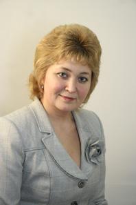Серёгина Светлана Григорьевна